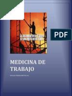 2nucleo de Medicina de Trabajo