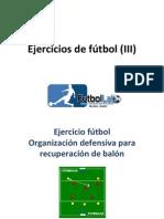 Ejercicios de fútbol (III) - FutLab.pdf