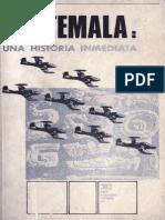 Jonas Susane - Guatemala Una Historia Inmediata
