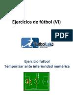 Ejercicios de fútbol (VI) - FutLab.pdf
