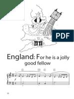 Jolly Good Fellow