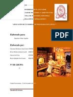 Panaderia El Artesano(1)