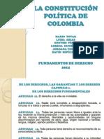 Diapositivas Fundamento de Derecho