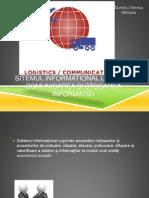 Sitemul Informational Logistic
