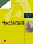 Educacion Personas Adultas Con Autismo