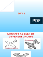 Aircraft Design Day3