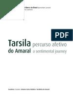 Catálogo ExposiçãoTarsila Amaral