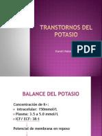 TRANSTORNOS DEL POTASIO.pptx