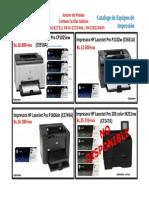 Impresoras Mayo 02-05-2014