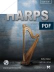 Garritan Harps Manual
