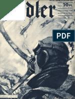 Der Adler - Jahrgang 1939 - Heft 18 - 17. Oktober 1939
