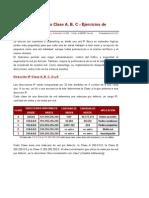 Tutorial de Subneteo Clase A, B, C - Ejercicios de Subnetting CCNA 1.pdf