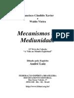 MecanismosdaMediunidade
