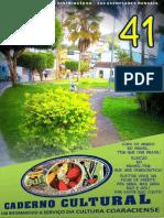 41 Caderno Cultural de Coaraci