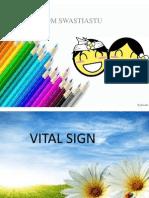 Ppt Vital Sign