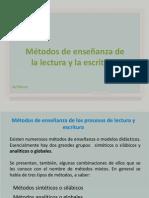 mtodosdeenseanzadelosprocesosdelecturayescritura-121020112102-phpapp02