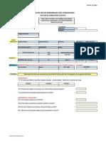 Ficha Datos Virtual