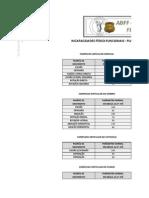 Planilha de Quantificação e Qualificação Das Incapacidades Físico-funcionais_mobilidade Articular e Carga Metabólica