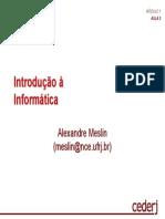 Introdução à Informática-CEDERJ_03