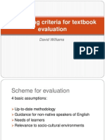 developingthecriteriafortextbookevaluation1-131022230814-phpapp01