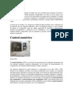 Materia de Compresores Cnc y Refrigerantes