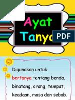 Ayat Tanya