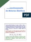 Dimensionamento de Motores Elet