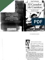 Cazador de Cuentos - Saúl Schkolnik