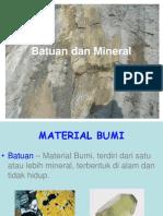07 Batuan Dan Mineral