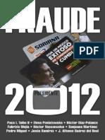 Fraude - Paco Ignacio Taibo II