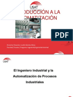 Introducción a La Automatización