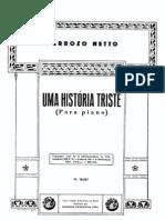 Barrozo Netto_Uma Historia Triste