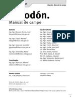 Manual de Algodon 2009 LIVIANO