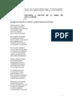 """20) """"El campo argentino a través de la obra de Florencio Molina Campos"""""""