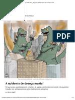 A Epidemia de Doenca Mental Piaui 59 Revista Piaui
