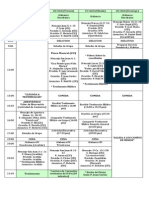 Programa Conferencia 2014