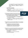 Exámenes de bombero de la Comunidad de Madrid