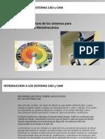 Introducción a Los Sistemas de CAD-CAM (X-Plan)