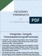 GEOGRAFI PARIWISATA1