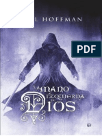 Hoffman, Paul - La Mano Izquierda de Dios 01 - La Mano Izquierda de Dios