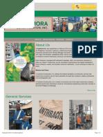 General Builders and Contractors_Civil Works - V Cutamora Inc