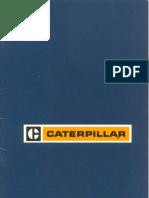 Historia Caterpillar