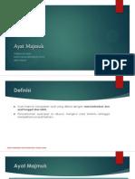 ayatmajmuk-130202111037-phpapp02