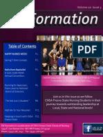 RN Formation Vol 10. Issue 3.