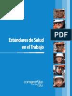 Estándares de Salud en El Trabajo_CODELCO