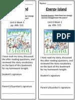 6 3 bookmark  energy island
