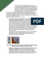 El Fluido de Perforacion Es Un Fluido de Características Químicas y Físicas Apropiadas