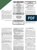 18 SÉRIE - A BÍBLIA PARA A FAMÍLIA 2014 - Família em Mateus  Nº 03 - As Relações Famíliares (A Sogra de Pedro).docx