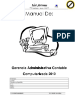 Manual Saint Administrativ0 2014