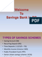 1.Savings Bank